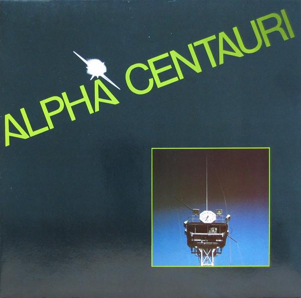 ALPHA CENTAURI picture