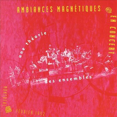 AMBIANCES MAGNÉTIQUES picture