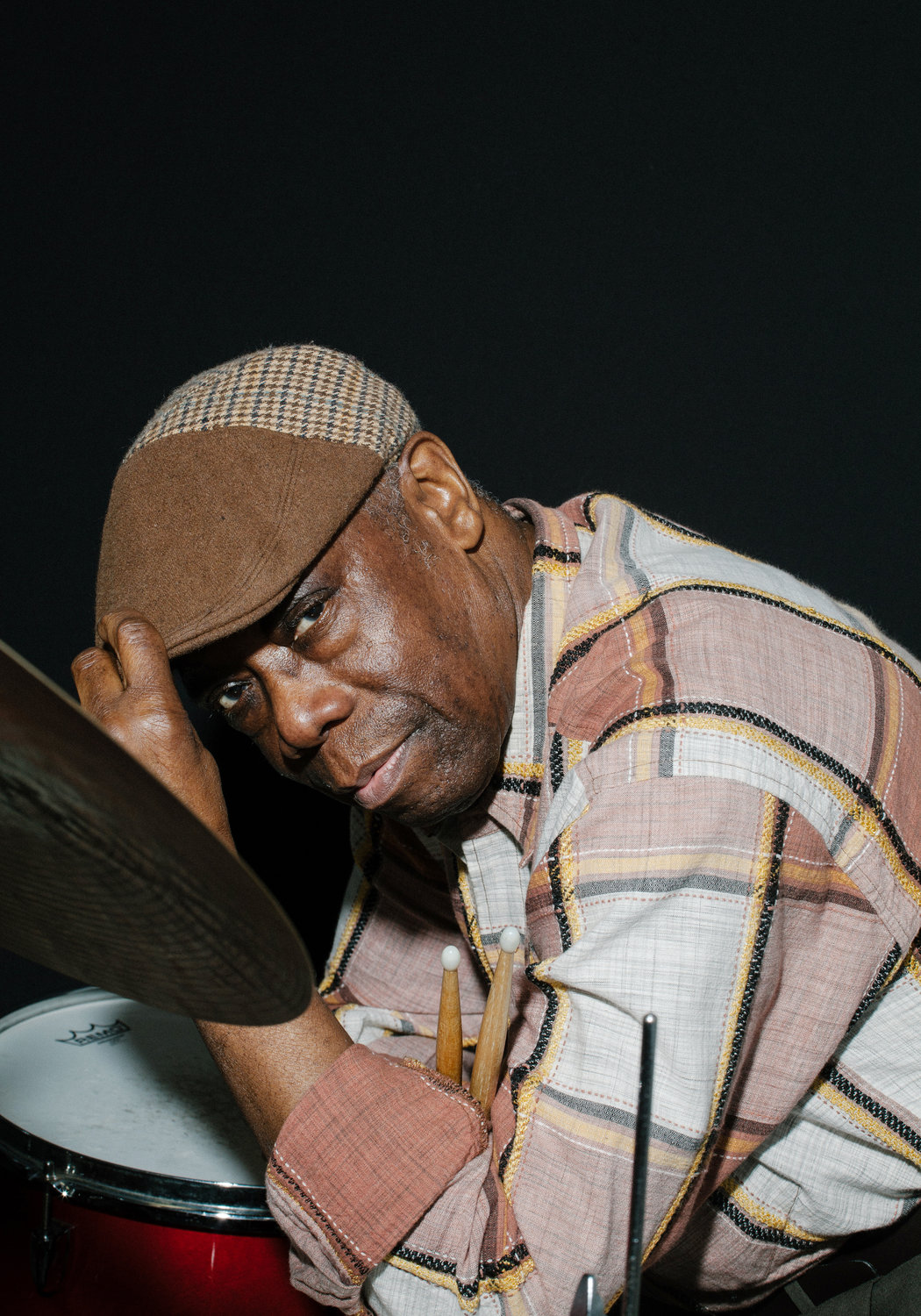 ANDREW CYRILLE picture