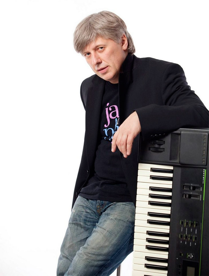 ANDREY KONDAKOV picture