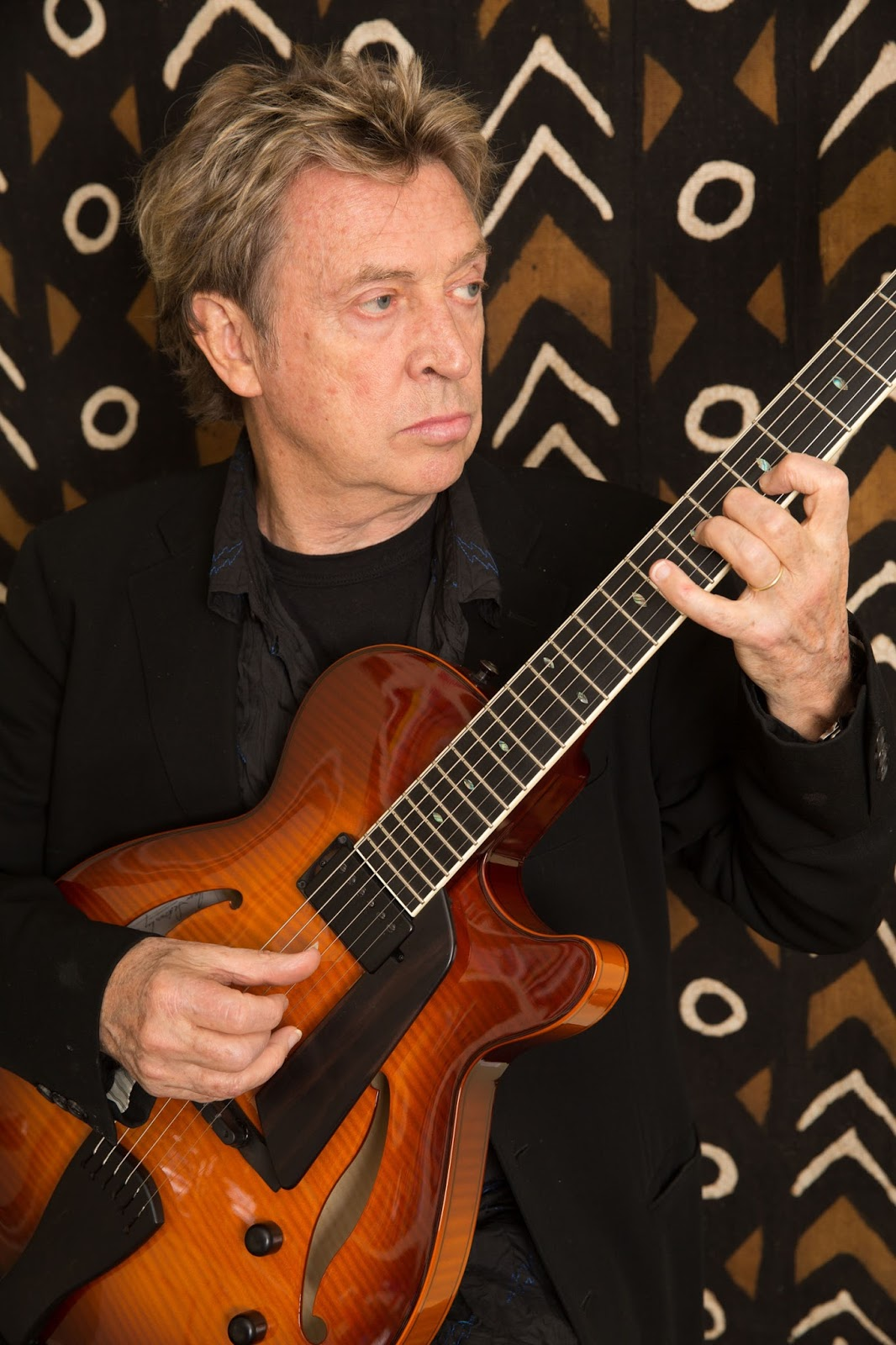 ANDY SUMMERS picture