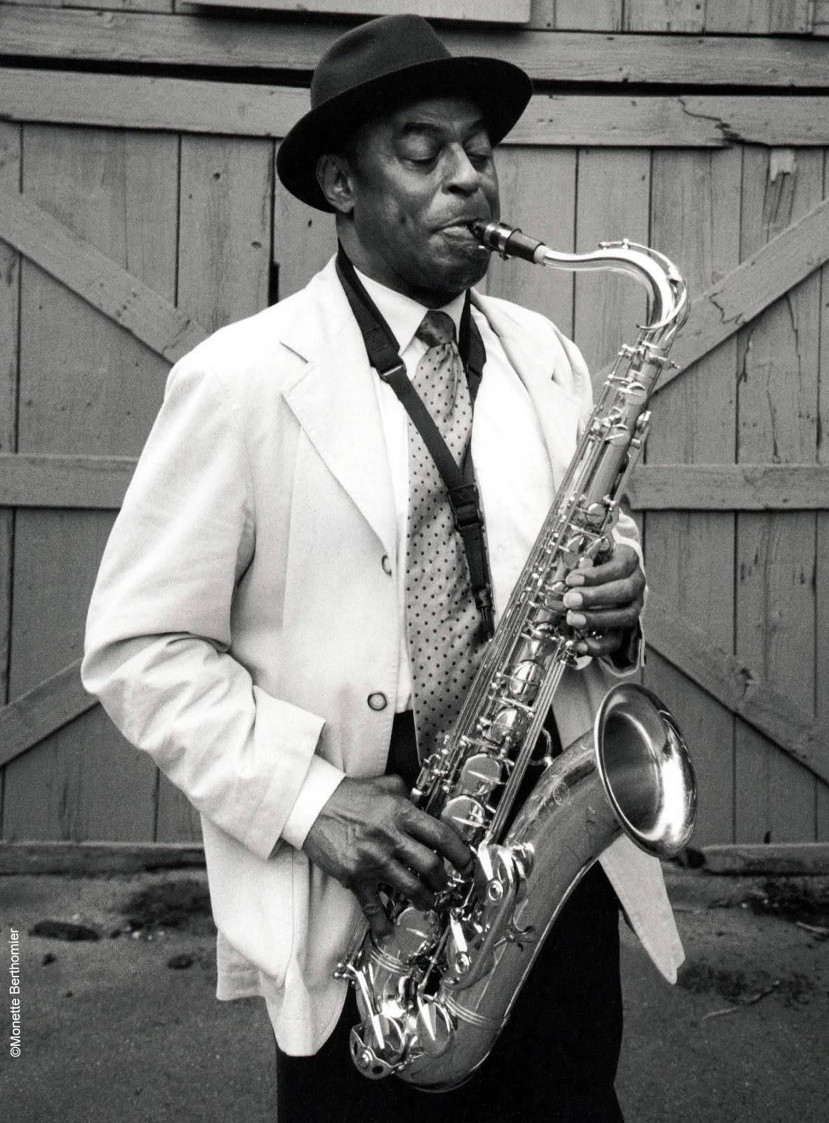 ARCHIE SHEPP picture