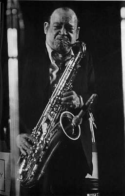 ARNETT COBB picture