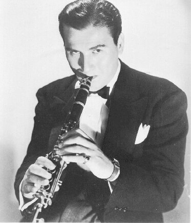 ARTIE SHAW picture
