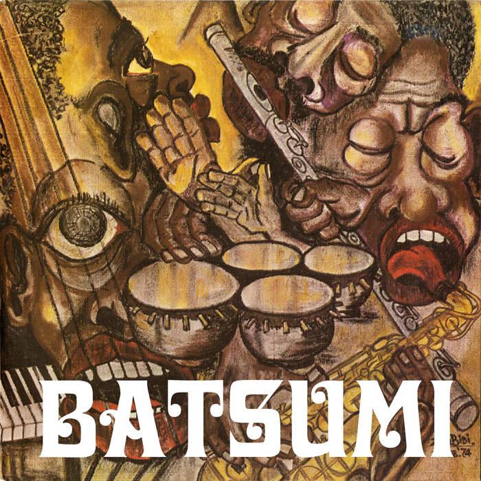 BATSUMI picture