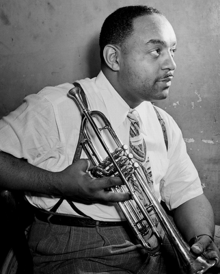 BENNY CARTER picture