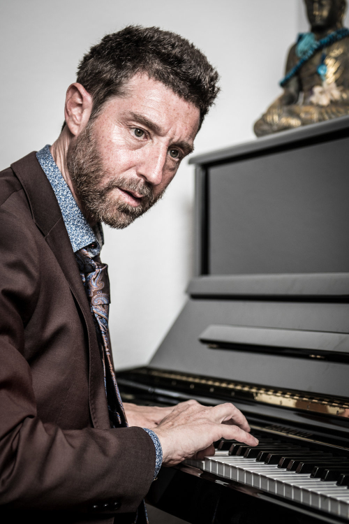 BENNY GREEN (PIANO) picture