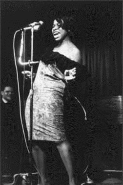 BETTY CARTER picture