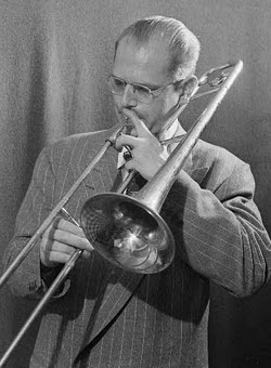 BILL HARRIS (TROMBONE) picture