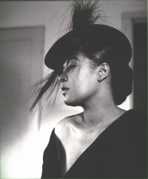 BILLIE HOLIDAY picture