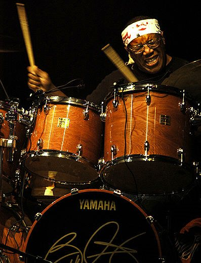 BILLY COBHAM picture