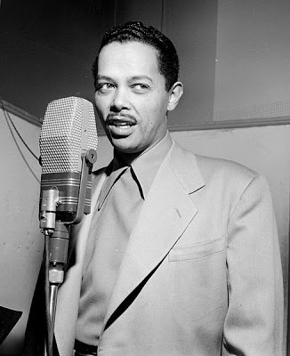 BILLY ECKSTINE picture