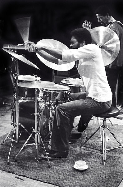 BILLY HART picture