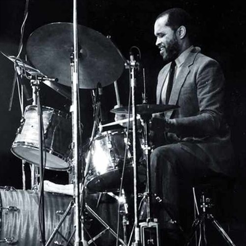 BILLY HIGGINS picture