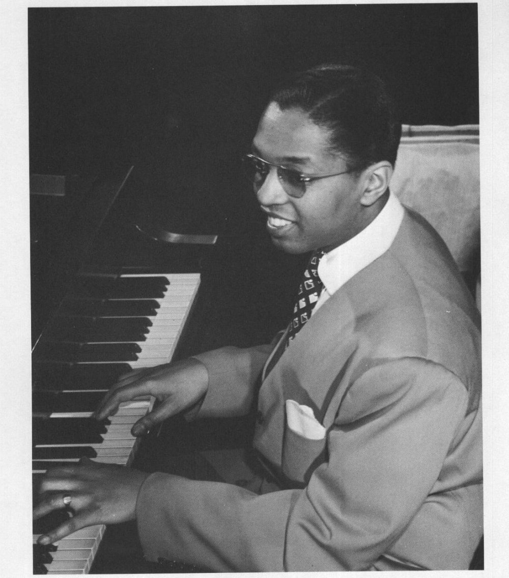 BILLY TAYLOR picture