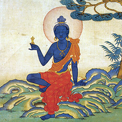 BLUE BUDDHA picture