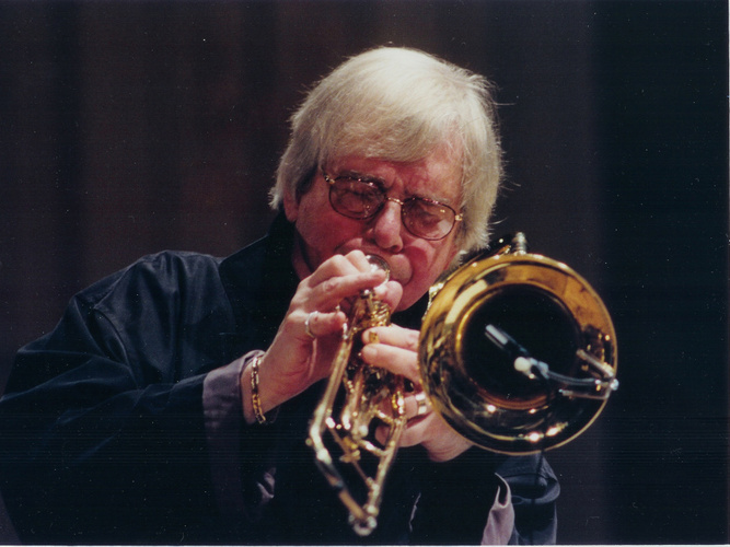 BOB BROOKMEYER picture