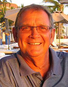 BOB CURNOW picture