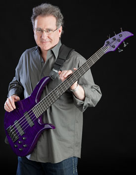 BRIAN BROMBERG picture
