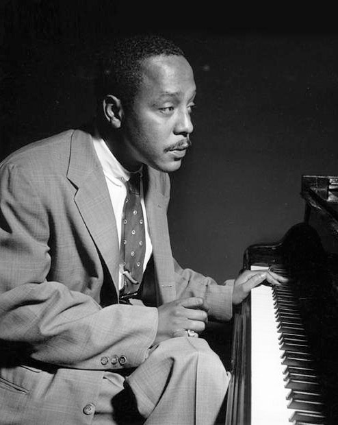 BUD POWELL picture
