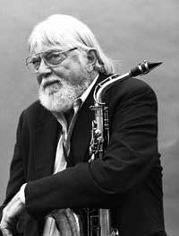 BUD SHANK picture