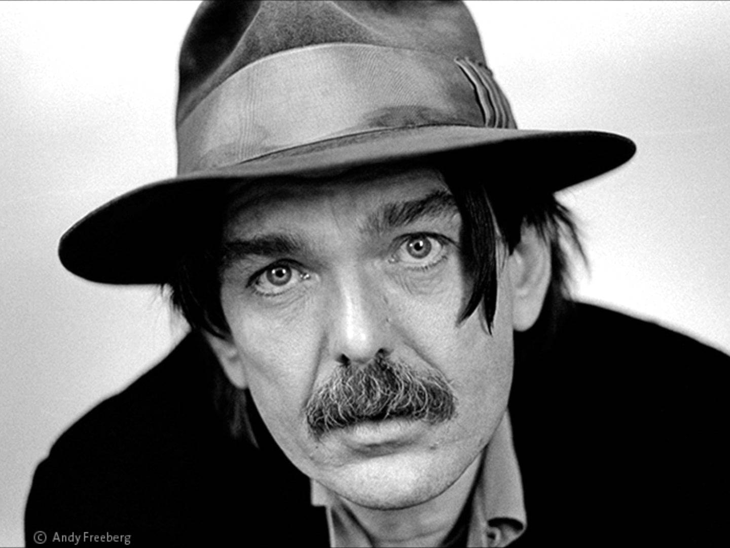 CAPTAIN BEEFHEART picture