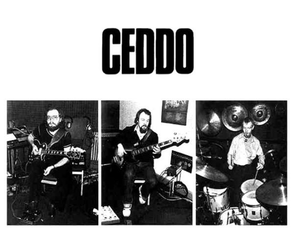 CEDDO picture