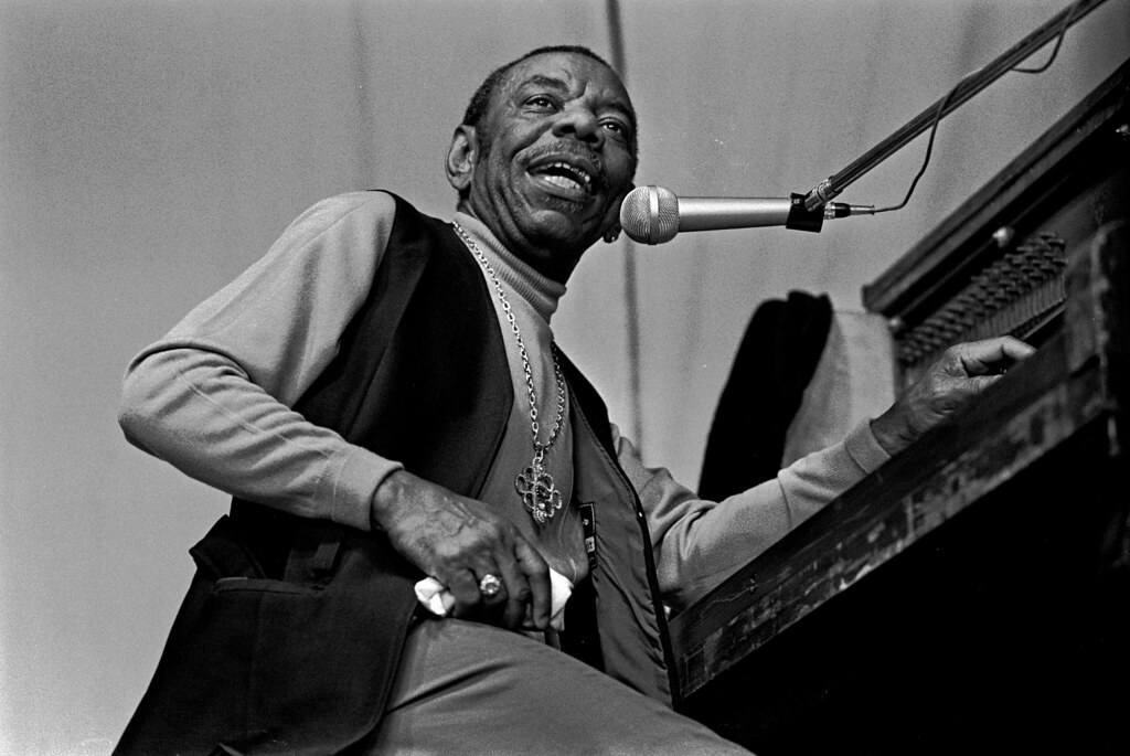 CHAMPION JACK DUPREE picture