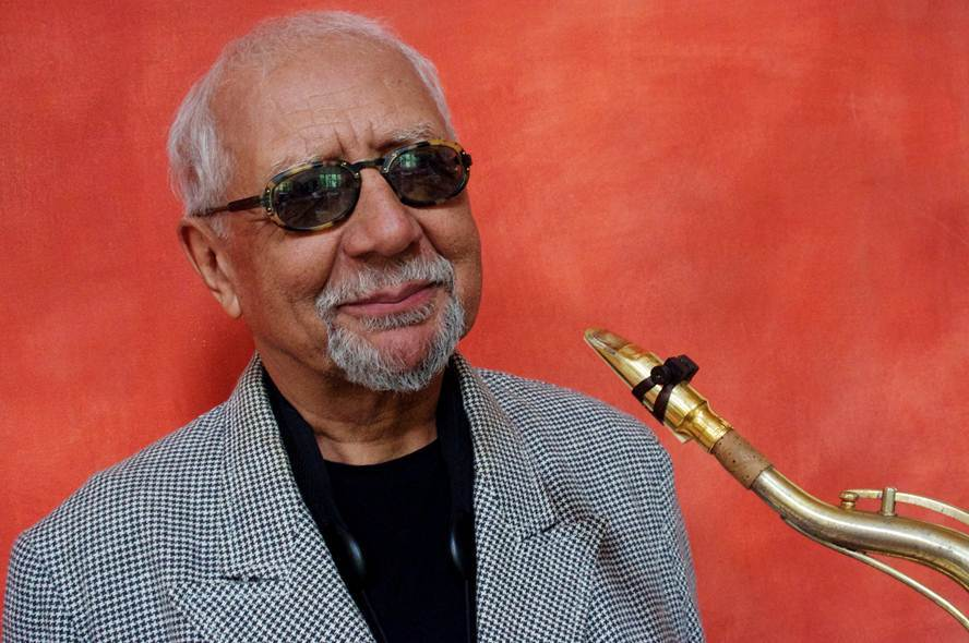CHARLES LLOYD picture