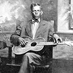 CHARLEY PATTON picture