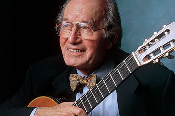 CHARLIE BYRD picture