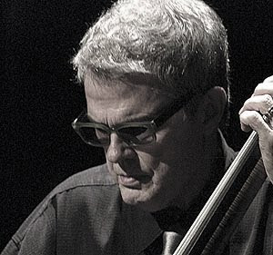 CHARLIE HADEN picture