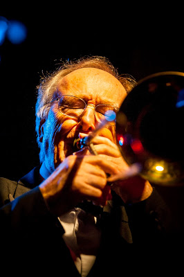 CHRIS BARBER picture