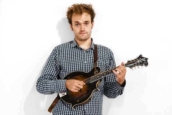 CHRIS THILE picture