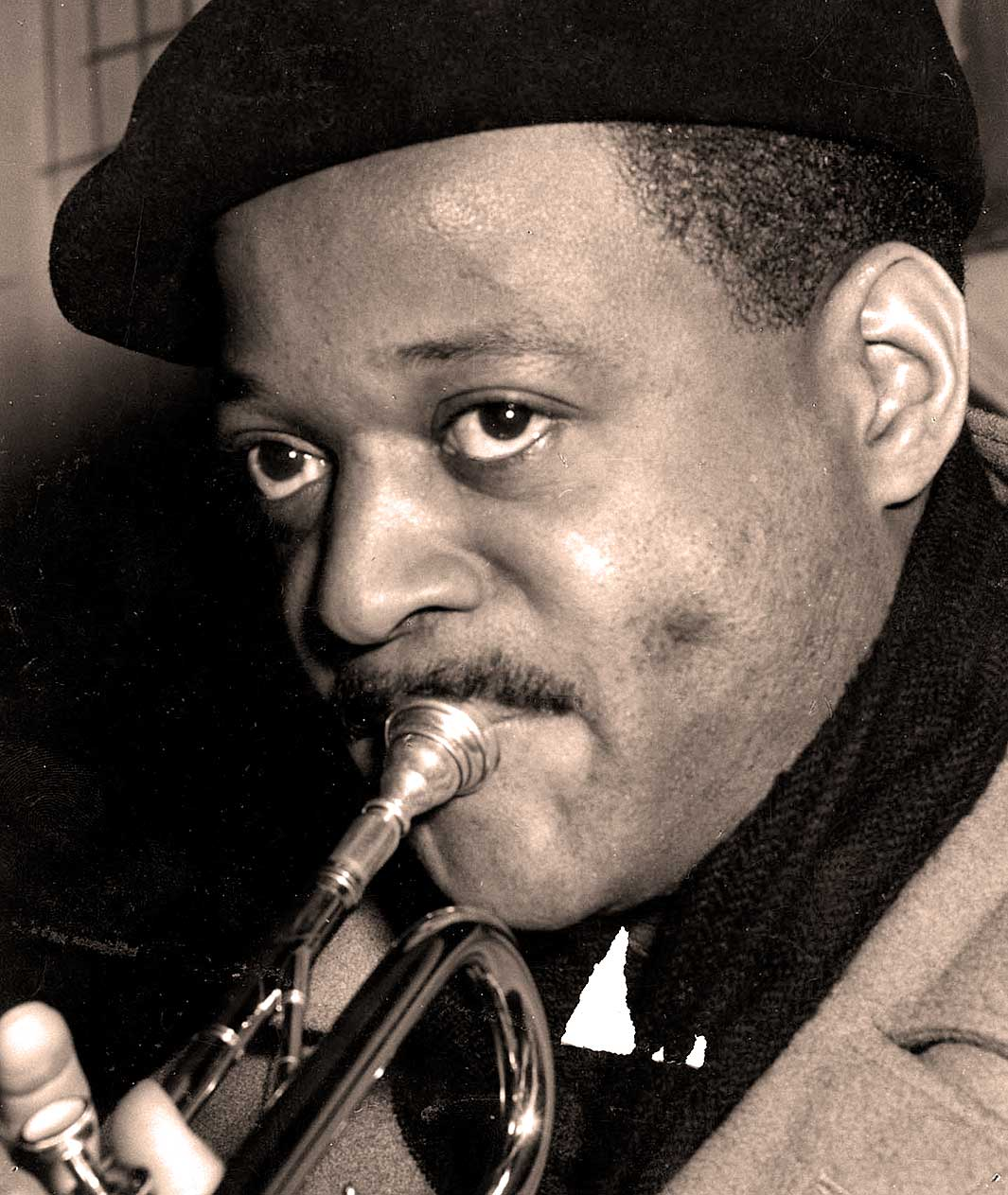 CLARK TERRY picture