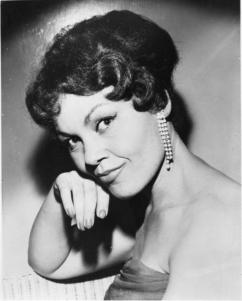 CLEO LAINE picture