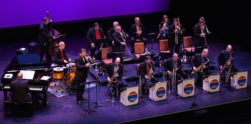 COLORADO JAZZ REPERTORY ORCHESTRA picture