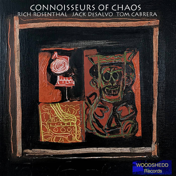 CONNOISSEURS OF CHAOS picture