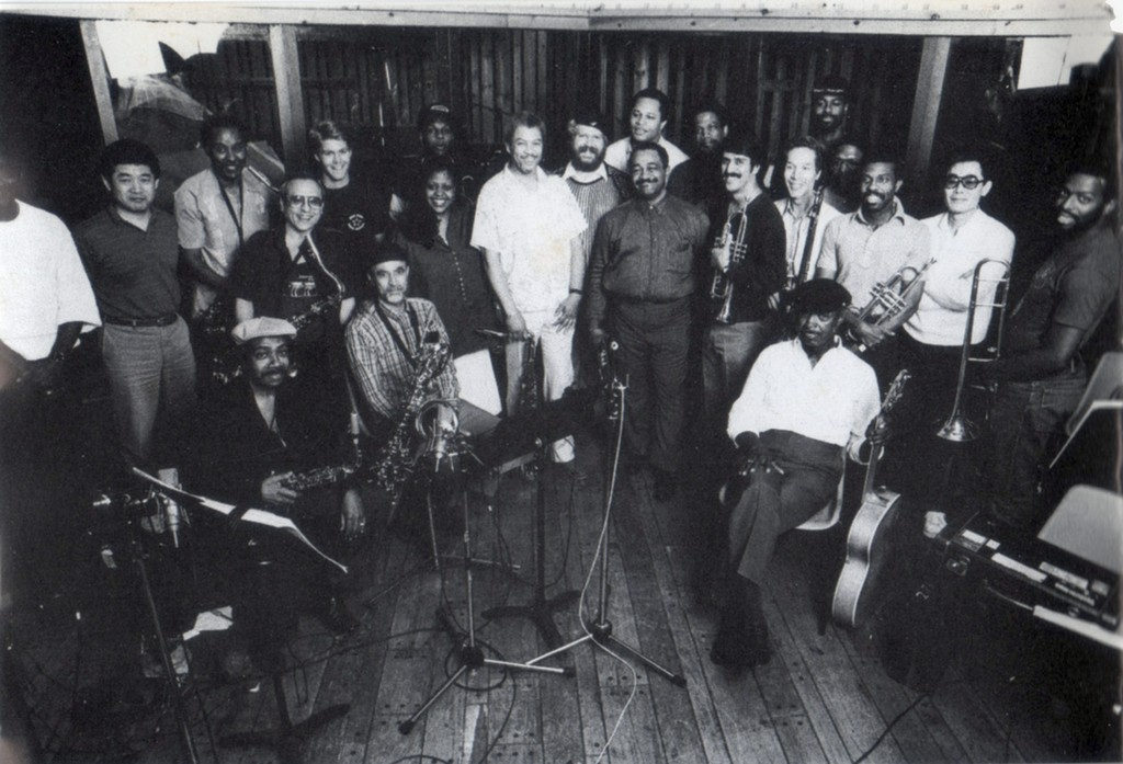 COUNT BASIE ORCHESTRA picture