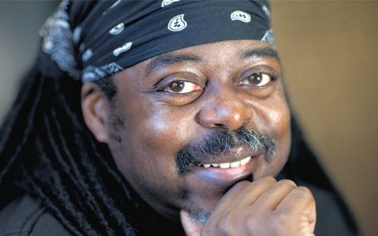 COURTNEY PINE picture