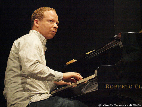 CRAIG TABORN picture