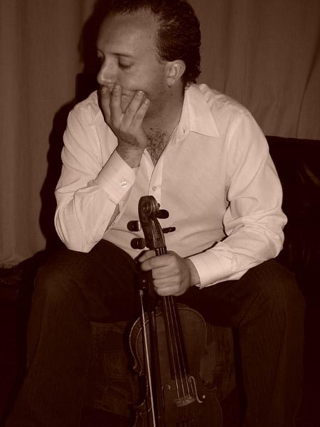 DANIEL WELTLINGER picture