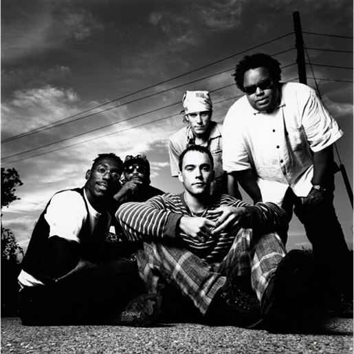 DAVE MATTHEWS BAND picture