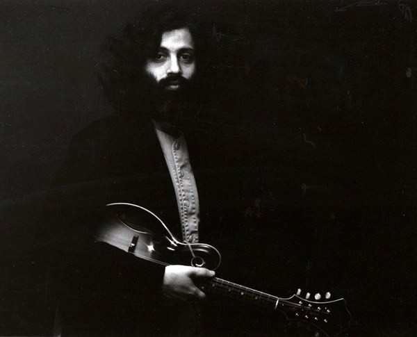 DAVID GRISMAN picture