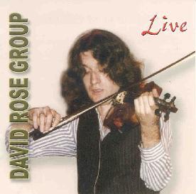 DAVID ROSE picture