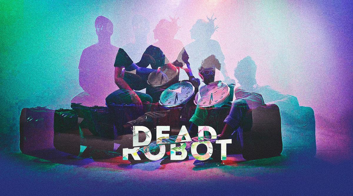 DEAD ROBOT picture