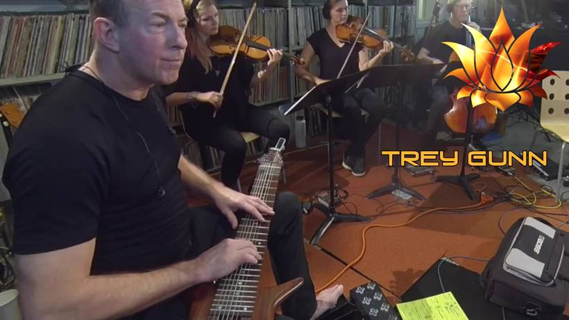 DEEP ENERGY ORCHESTRA picture