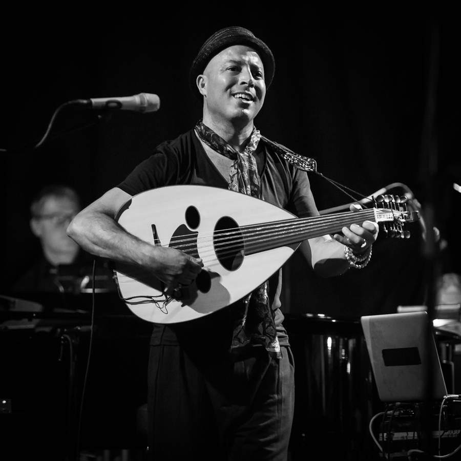 DHAFER YOUSSEF picture