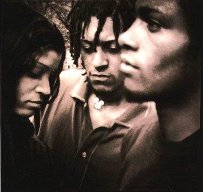 DIGABLE PLANETS picture