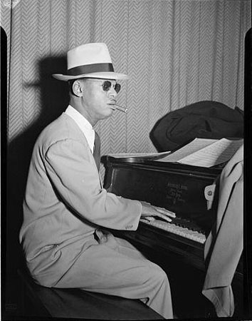 EARL HINES picture